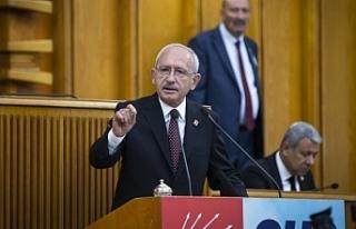 Kılıçdaroğlu: Silah fabrikasını yabancı orduya...