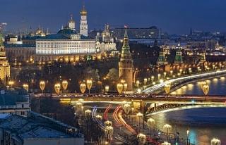 Moskova'da 'Suriye' konulu 3'lü zirve