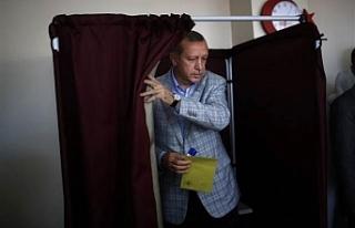 Polimetre anketi: İlk demokratik seçimden sonra...
