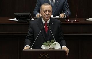 Soylu'dan sonra Erdoğan da hedef aldı