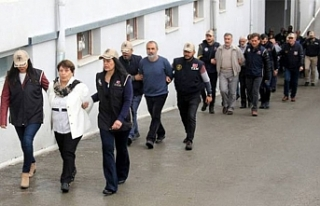 Soylu'nun hedef gösterdiği HDP'liler beraat...