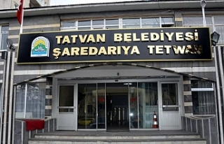 Tatvan'da HDP'li iki meclis üyesi görevinden...