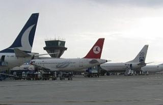 Van'da İstanbul yolcuları Ağrı'ya gidiyor!