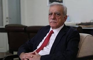 Ahmet Türk yerine kayyım atanmasına gerekçe yapılan...