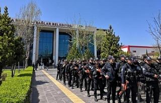 HDP'li 12 üye yerine kayyım atandı: İlk toplantıda...