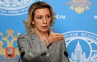 Rusya'dan Türkiye'ye: Davet edilmediğiniz...