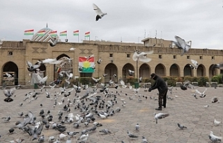 Kürdistan'da 6 yeni koronavirüs vakası tespit...