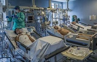 'Yeni tip koronavirüs neredeyse tüm organları...