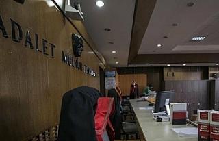 Hâkim-savcı atamalarında AKP ve MHP listeleri