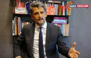 Paylan: Demirtaş serbest olsa HDP'yi iktidara taşırız!