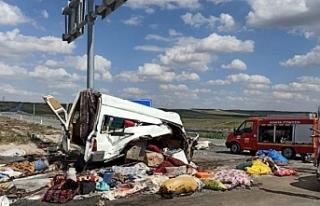 HDP: Önlemler alınmazsa Konya'daki kaza ne ilk...