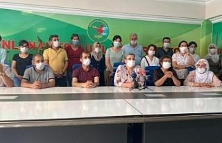 Leyla Güven: DTK halkın kongresidir