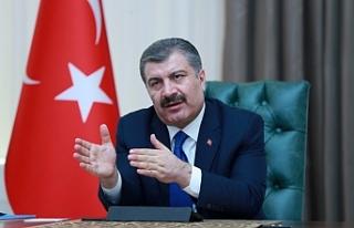Türkiye'de virüsten kaynaklı can kaybı 4...