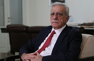 Ahmet Türk: Dünyada görülmemiş soygun