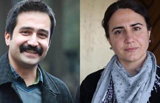 Avukatlar: Timtik ve Ünsal'ın tahliye edilmemesi...