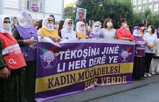 Buldan: İstanbul Sözleşmesi'ni fesh etmelerine...