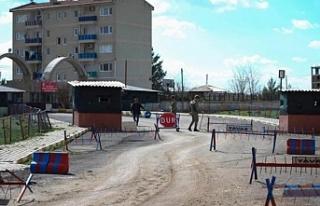 Diyarbakır D Tipi'nde kalan 3 tutukluda koronavirüs...