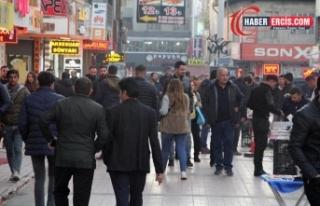 Dr. Halis Yerlikaya: Bölge'de yoksulluk, koronavirüsü...
