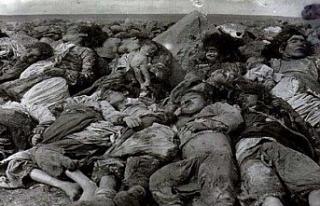 Dr. Uluguna: Zilan Katliamı'nın bugünkü etabı...