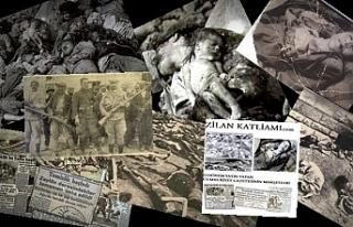 Erciş Zilan katliamı 90'ıncı yılında: 'Birçok...