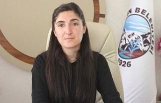 Diyadin Belediye Eşbaşkanı Yaşar tutuklandı