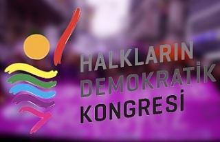 HDK: Bayramlar mutlaka barışın kurucusu olacaktır