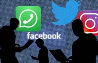 Sosyal medya düzenlemesi Resmi Gazete'de yayımlandı