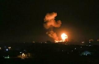 Tahran'da klinikte patlama: 17 ölü, 6 yaralı