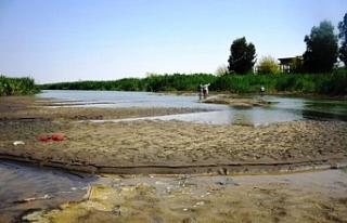 Türkiye'nin su ambargosu için 'insani felaket'...
