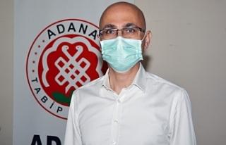 ATO Başkanı Menteş: Pandemi süreci böyle yönetilemez