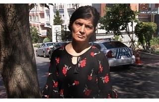 Evde ölü bulunan kadınla ilgili HDP hedef gösterildi