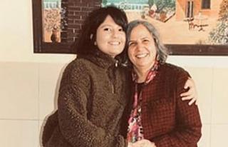 Evin Jiyan Kışanak: Annemi muazzam özlüyorum,...