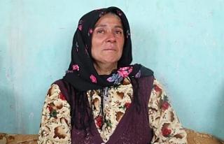 İpek'in annesinden ilk tepki: Canımdan vazgeçerim...