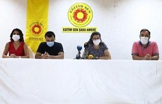 Öğretmenler virüse yakalandı: Okulların açılması...