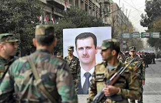 SHOR: Suriye ordusu İdlib'e askeri sevkiyat yaptı