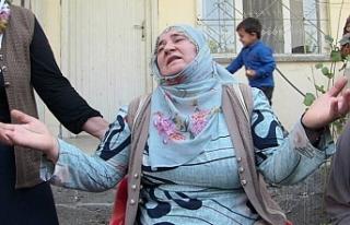 Afyon'da Katledilen Ercişli işçinin annesi:...