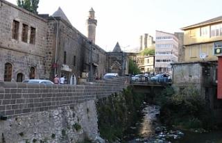 Bitlis'te 300 yapı hakkında yıkım kararı