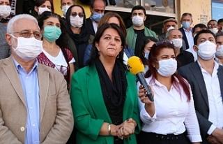 Buldan Kars'ta: Kobanê eylemlerinin sorumlusu AKP'dir