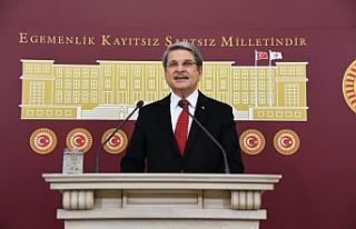 Çıray: Yunanistan ile masada neyi konuşacaksınız?