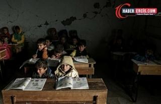 Eğitimde 'yoksunluk': Kürt illeri birinci...