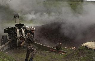 Ermenistan'ın ardından Azerbaycan'da savaş...
