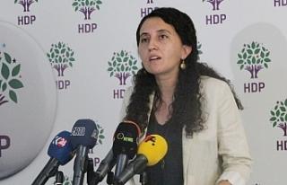 Günay: Üçlü ittifak Kürtleri karşı karşıya...