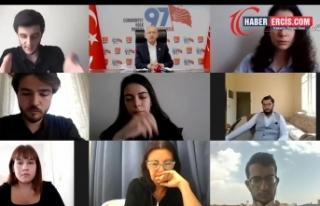 Kılıçdaroğlu: Biz ısrarla 'toplanan para...