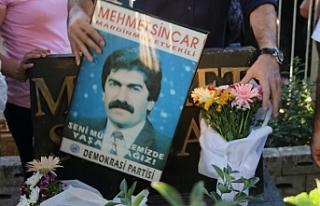 Mehmet Sincar cinayeti 27 yıldır aydınlatılmıyor