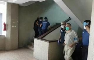 Önder'in ifadesi tamamlandı: Savcılık kapattığı...