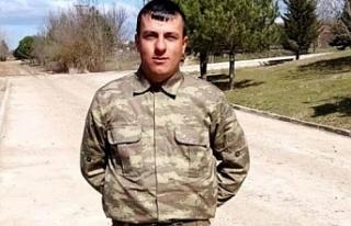 Şüpheli bir şekilde ölen Er Mustafa Araz dosyasında...