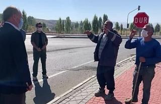 """""""3 dönem AKP'ye oy verdim, 3 defa da keşke..."""