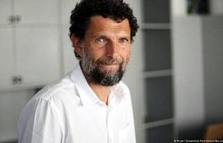 Af Örgütü'nden Türkiye'ye Osman Kavala çağrısı