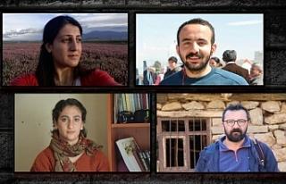 Avrupa Konseyi: Gazetecilere yönelik tutuklama birinci...