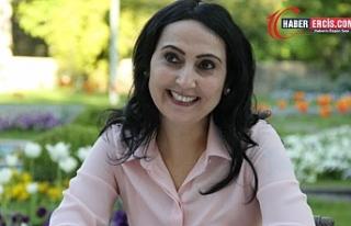 AYM, Yüksekdağ'ın cezaevi görüşmelerinin kayıt...